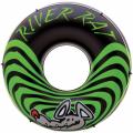 Круг для плавания Intex RIVER RAT 122 см.