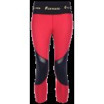 Бриджи женские FORWARD (Красный/Черный)