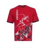 Футболка FORWARD мужская (Красный)