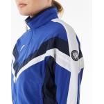 Костюм тренировочный женский Forward (Синий/ Голубой)