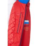 Костюм утепленный FORWARD женский (красный/синий)