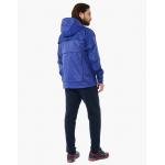 Куртка ветрозащитная FORWARD мужская (Голубой)