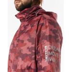 Куртка ветрозащитная FORWARD мужская (Бордо)