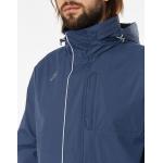 Куртка ветрозащитная FORWARD мужская (Синий)