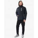 Куртка на флисовой подкладке FORWARD мужская (Черный)