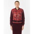 Куртка женская FORWARD женская (Бордовый/Красный)
