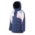 Куртка утепленная FORWARD женская (Синий/Белый)