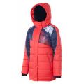 Куртка утепленная FORWARD женская (Красный/Синий)