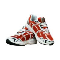 Кроссовки тренировочные FORWARD (красный/белый)