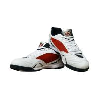 Кроссовки для зала FORWARD (белый/красный)
