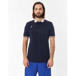 Рубашка поло FORWARD мужская (синий)