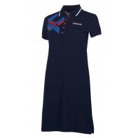 Платье-поло FORWARD женское