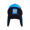 Шапка Ушанка Forward (Голубой)