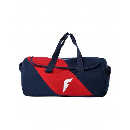 Сумка спортивная FORWARD (Синий/Красный)