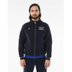 Куртка тренировочная FORWARD мужская (Синий)