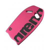 Доска для плавания Kickboard, pink, 95275 90 Arena