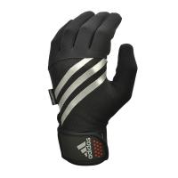 Тренировочные перчатки Adidas утепленные ADGB-12441RD