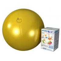 Медицинский гимнастический мяч ALPINA Премиум
