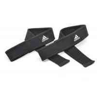 Ремни для тяги Lifting Straps Adidas