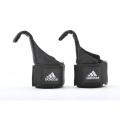Ремень для тяги с крюком Hook  Lifting  Straps Adidas