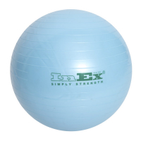 Гимнастические мячи INEX (55 см, 65 см, 75 см)