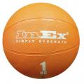 Мяч набивной Medicine Ball InEx