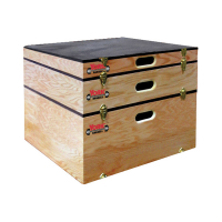Сборные боксы Perform Better Stackable Plyo Box