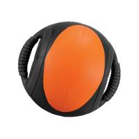 Функциональный мяч с ручками Perform Better Dual Grip