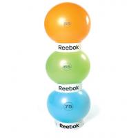 Стойка-кольцо Reebok для гимнастических мячей
