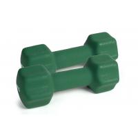 Гантель в неопреновой оболочке Sportsteel 0,5-5 кг
