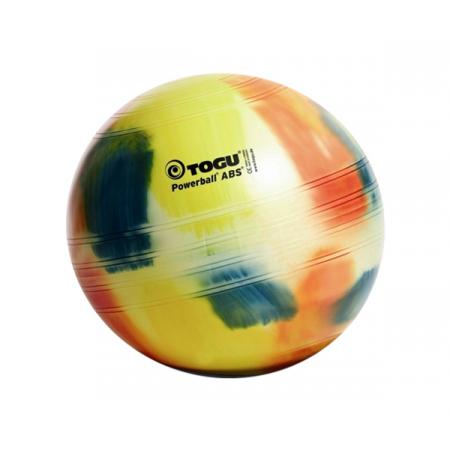 Гимнастический мяч TOGU ABS Powerball color