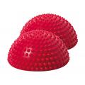 Балансировочные полусферы Togu Senso Balance Hedgehog пара