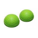 Полусфера массажно-балансировочная (набор 2 шт) Fittools