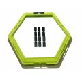 Система для развития скорости и ловкости 6 сот FT-AG-GRID Fittools