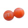 Мяч для МФР двойной Fittools