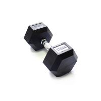 Гантель 1-50 кг гексагональная OriginalFitTools