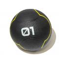 Мяч тренировочный черный OriginalFitTools
