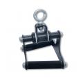 Рукоятка для тяги к животу черная Premium Fittools