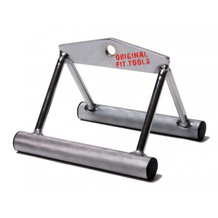 Рукоятка для тяги к животу (узкий параллельный хват) FitTools