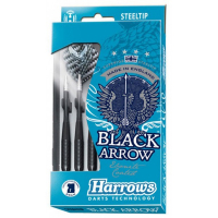 Дротики Harrows Black Arrow