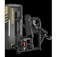 Трицепс-машина (отжимание на брусьях) Digger HD007-1 Hasttings