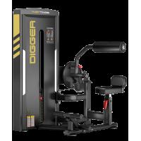 Сгибание/разгибание спины Digger HD009-1 Hasttings
