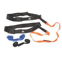 Реакционные ремни для тренировок Adidas (пара)
