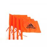 Угловые флажки Adidas (набор 4 штуки)