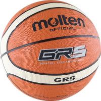 Мяч баскетб.любит. MOLTEN р.5