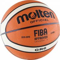 Мяч баскетб.любит. MOLTEN р.6