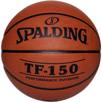 Мяч баскет. любит.SPALDING TF-150 Performance р.7