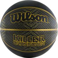 Мяч баск. любит. WILSON Killer Crossover р.7