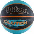 Мяч баск. любит. WILSON Clutch р.7