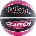 Мяч баск. любит. WILSON Clutch р.6